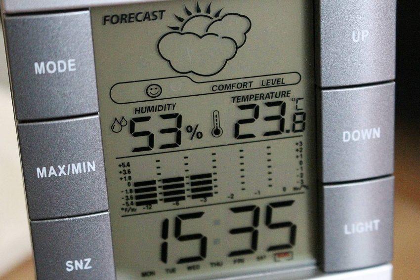 Stacja meteorologiczna - jaką kupić?