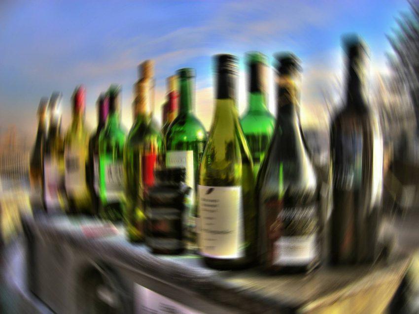 Jak rozpoznać u siebie alkoholizm?